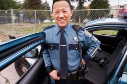 SgtJayShin.SeattlePolice